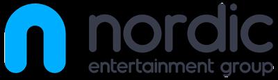 NENT logo